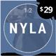 Nyla - A Fresh & Modern WooCommerce Theme