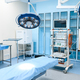 Professional surgery, operating room interior - PhotoDune Item for Sale
