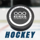 Hockey Logo Reveal - VideoHive Item for Sale