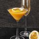 Glass of porn star martini - PhotoDune Item for Sale