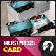 Elite – Professional and Modern Business Card - GraphicRiver Item for Sale