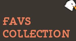 Favs Collection CodeCanyon