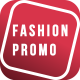 Squeeze Text Fashion Promo - VideoHive Item for Sale