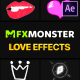 Love Effects | After Effects - VideoHive Item for Sale