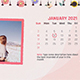 Calendar Slideshow - VideoHive Item for Sale