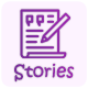 Online Stories App With Category - Admin Panel - Admob