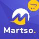 Martso - Multipurpose Premium Opencart 3 Theme