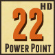 Franchise Power Point Presentation - GraphicRiver Item for Sale