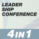 Leadership Conference - VideoHive Item for Sale