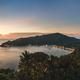 sunrise bottle beach on phangan island thailand - PhotoDune Item for Sale