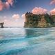 atuh beach nusa penida island coastline landscape - PhotoDune Item for Sale