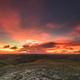 beautiful sunset over climb sumba island indonesia - PhotoDune Item for Sale