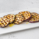 Grilled slices of eggplant - PhotoDune Item for Sale