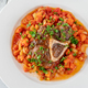Ossobuco - cooked veal shanks - PhotoDune Item for Sale