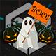 For Halloween