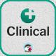 Clinical - Health Medical Prestashop Theme