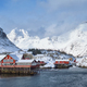 """A"" village on Lofoten Islands, Norway - PhotoDune Item for Sale"