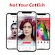 Not Your Catfish - iOS Photo Editing App
