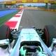 Race Car Engine Roar on Formula 1