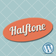 Halftone - WordPress Theme Nulled