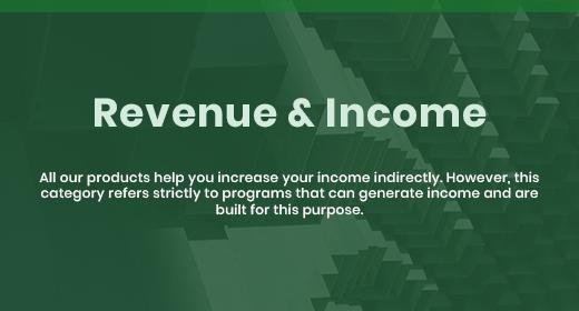 Revenue & Income
