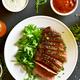 Juicy steak medium rare beef - PhotoDune Item for Sale