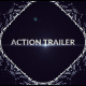 Abstract Trailer Titles - VideoHive Item for Sale