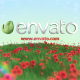 flower field logo reveal - VideoHive Item for Sale