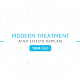 Modern Clinic Treatment - VideoHive Item for Sale