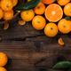 Delicious and beautiful mini Tangerines - PhotoDune Item for Sale