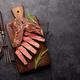 T-bone grilled beef steak - PhotoDune Item for Sale