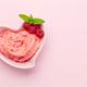 Homemade berry ice cream - PhotoDune Item for Sale
