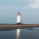 Ayr Lighthouse or the Talacre Lighthouse - PhotoDune Item for Sale