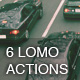 6 Lomo Actions - GraphicRiver Item for Sale