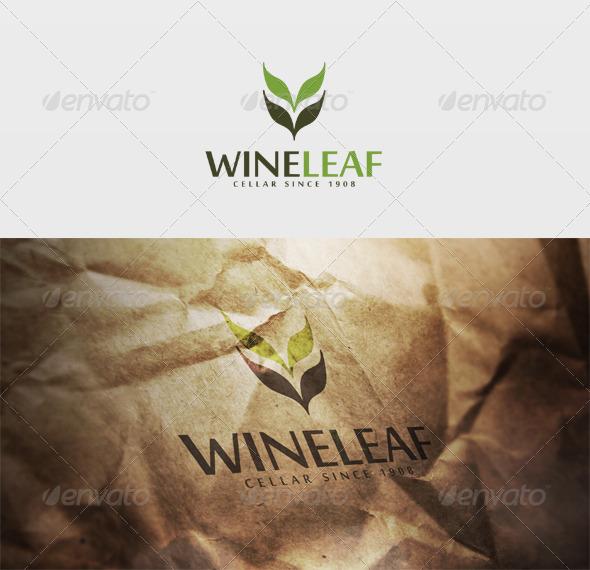 Wine Life Logo - Symbols Logo Templates