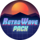 Retro Wave Pack - VideoHive Item for Sale