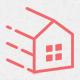 Fast House Logo