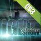 Night Show Opening - VideoHive Item for Sale