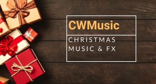Christmas Music & FX