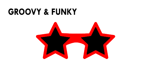 Groovy & Funky