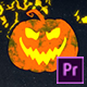 Happy Halloween | For Premiere Pro - VideoHive Item for Sale