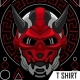 Geometry Onimecha T-Shirt