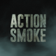 Action Smoke Trailer Titles - VideoHive Item for Sale