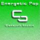 Upbeat Energetic Inspiring Pop