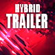 Action Cinematic Hybrid Trailer Ident