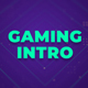 Gaming Intro Mogrt - VideoHive Item for Sale