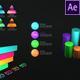 Infographic Dynamic Graphs - VideoHive Item for Sale