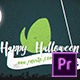 Halloween   For Premiere Pro - VideoHive Item for Sale