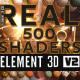 REAL shaders pack