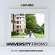 University  Presentation - VideoHive Item for Sale